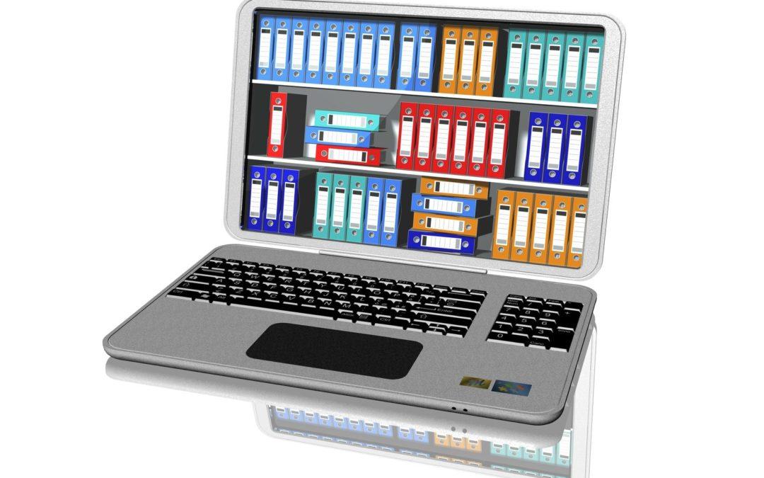 Warum liegt die digitale Dokumenten Archivierung voll im Trend und was können Sie tun um Heute anzufangen?